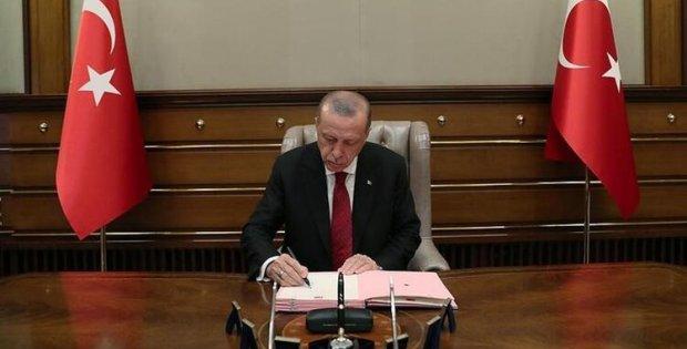 41 ilin valisi değişti: İşte yeni karar ve atamalar