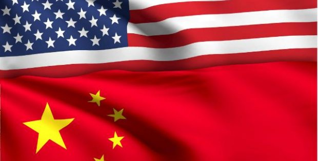 ABD'den 14 Çinli şirkete yaptırım