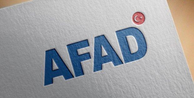 AFAD'dan önemli duyuru!