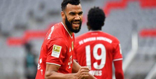 Bayern Münih sahasında farklı kazandı