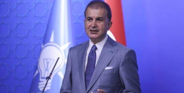 Çelik: Marmara'da müsilaj için plan devreye girdi