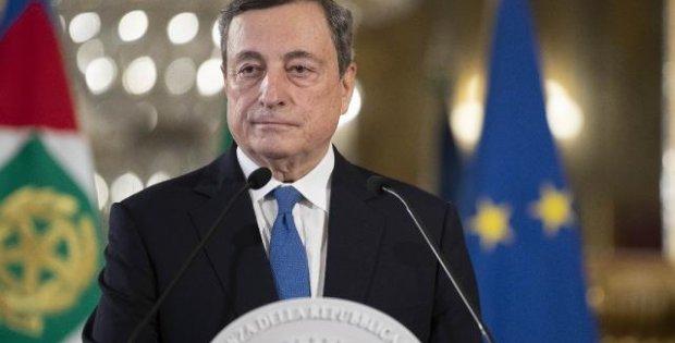 Draghi hükümetinin Senato'dan rekor oy alması bekleniyor