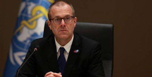 DSÖ Avrupa Direktörü: Salgın 2022'nin başlarında sona erer