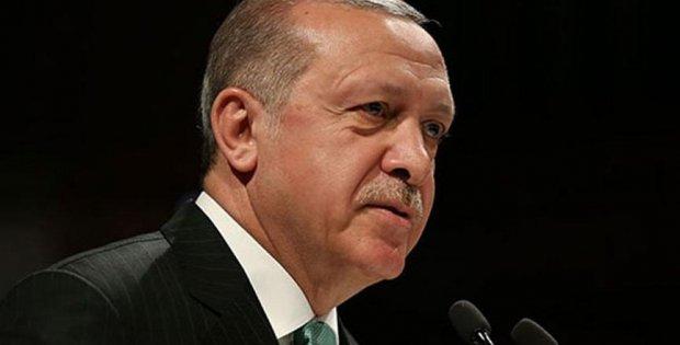 Erdoğan, 8 Nisan'da Rusya'ya ...