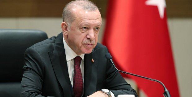 Erdoğan'dan İdlib açıklaması..
