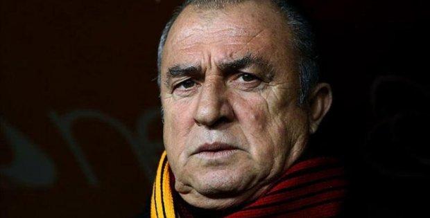 Fatih Terim'den yönetime flaş talep