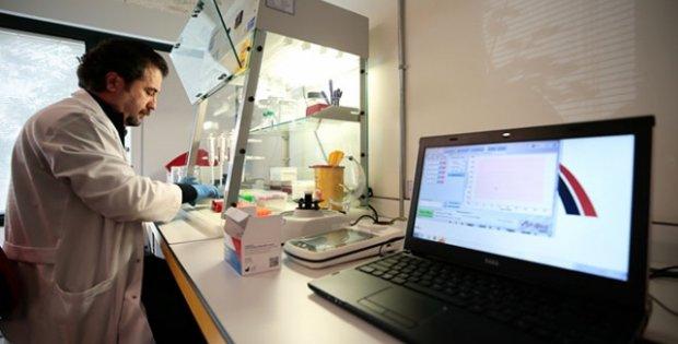 Genetik tanı işlemini 1 saate düşüren teknoloji geliştirdi