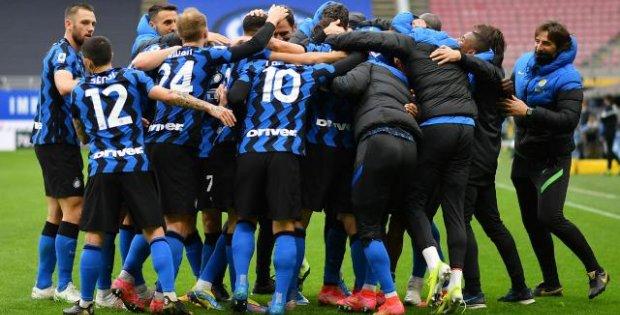 Inter tek golle kazandı