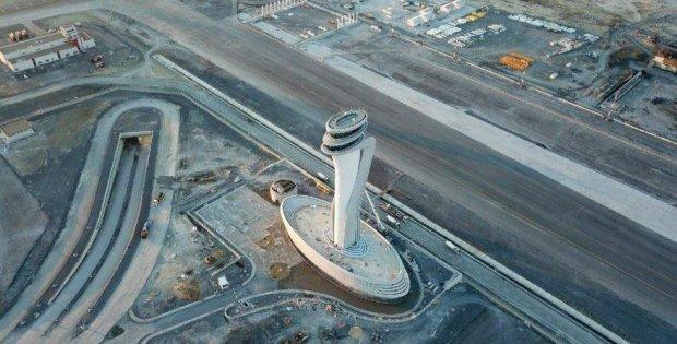 İstanbul Havalimanı'na nasıl gideriz..