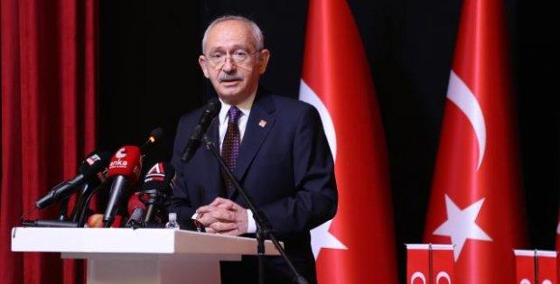 Kılıçdaroğlu: Üniversitelerin bilgi üretmesi lazım