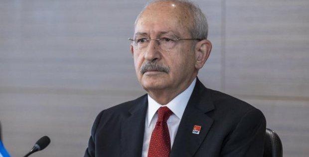 Kılıçdaroğlu'nun TBMM CHP Grup Toplantısında  konuştu..