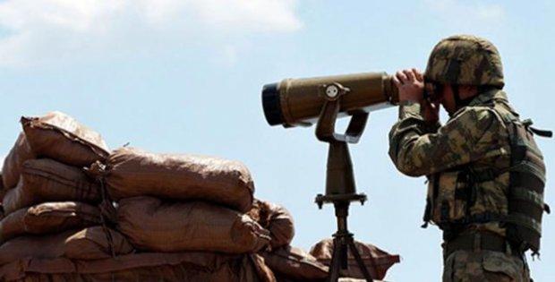 Mardin'de terör örgütü PKK'ya operasyon başlatıldı