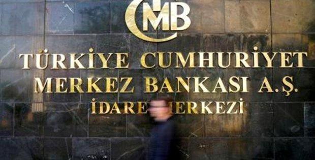 Merkez Bankası'ndan zorunlu karşılık ...
