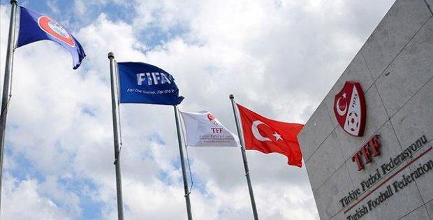 TFF'den Kulüpler Birliği'ne yanıt