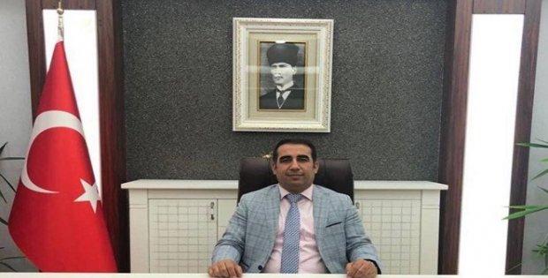 Torbalı Kaymakamı Ercan ÖTER'in Ramazan Bayramı mesajı: