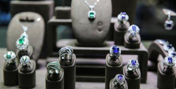 Türkiye ilk sanal mücevher fuarıyla 90 ülkeyi buluşturdu