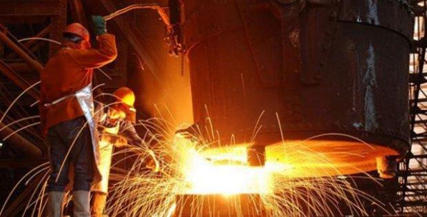 Türkiye'nin sanayi üretimi yüzde 66 arttı