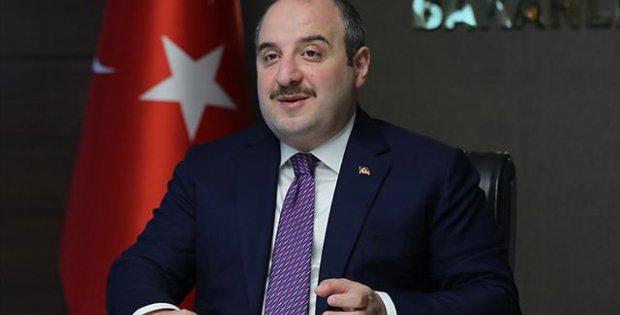 Varank: Türkiye'nin beyaz eşya sektöründeki büyümesi devam ediyor