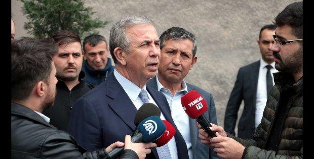 Yavaş: Belediye, Başkentgaz'a karşı halka hukuki destek...
